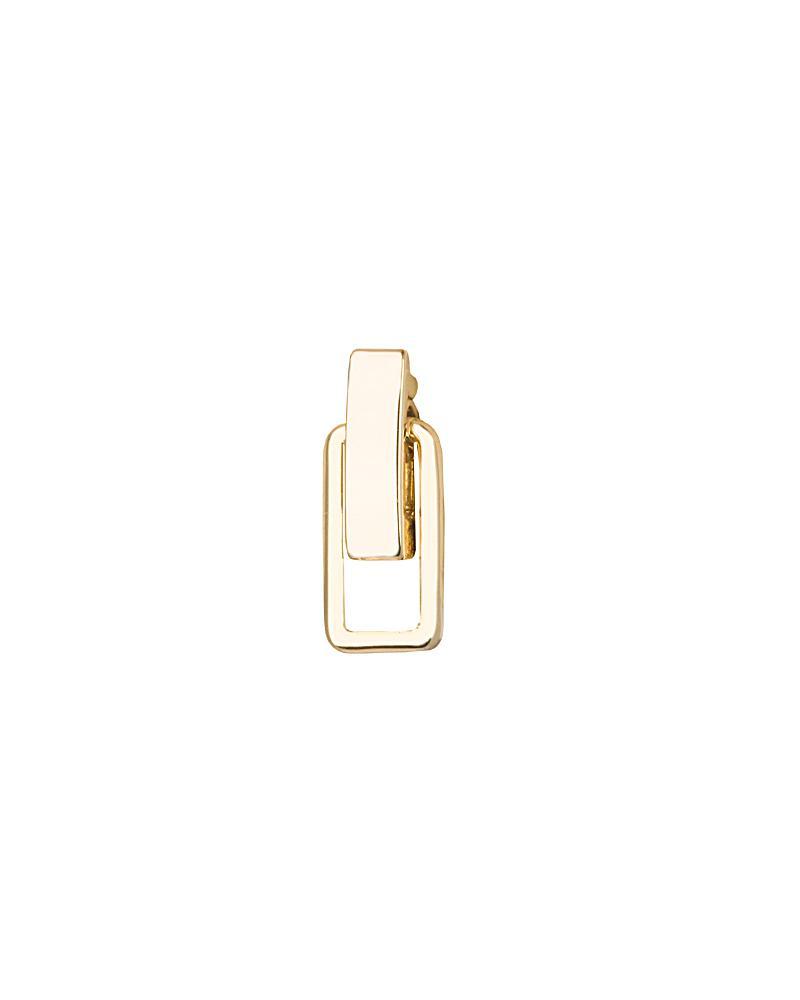 1 2 Small Gold Bracelet Flip Extender