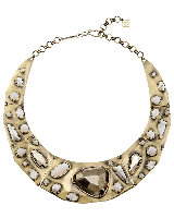 Mira Statement Necklace