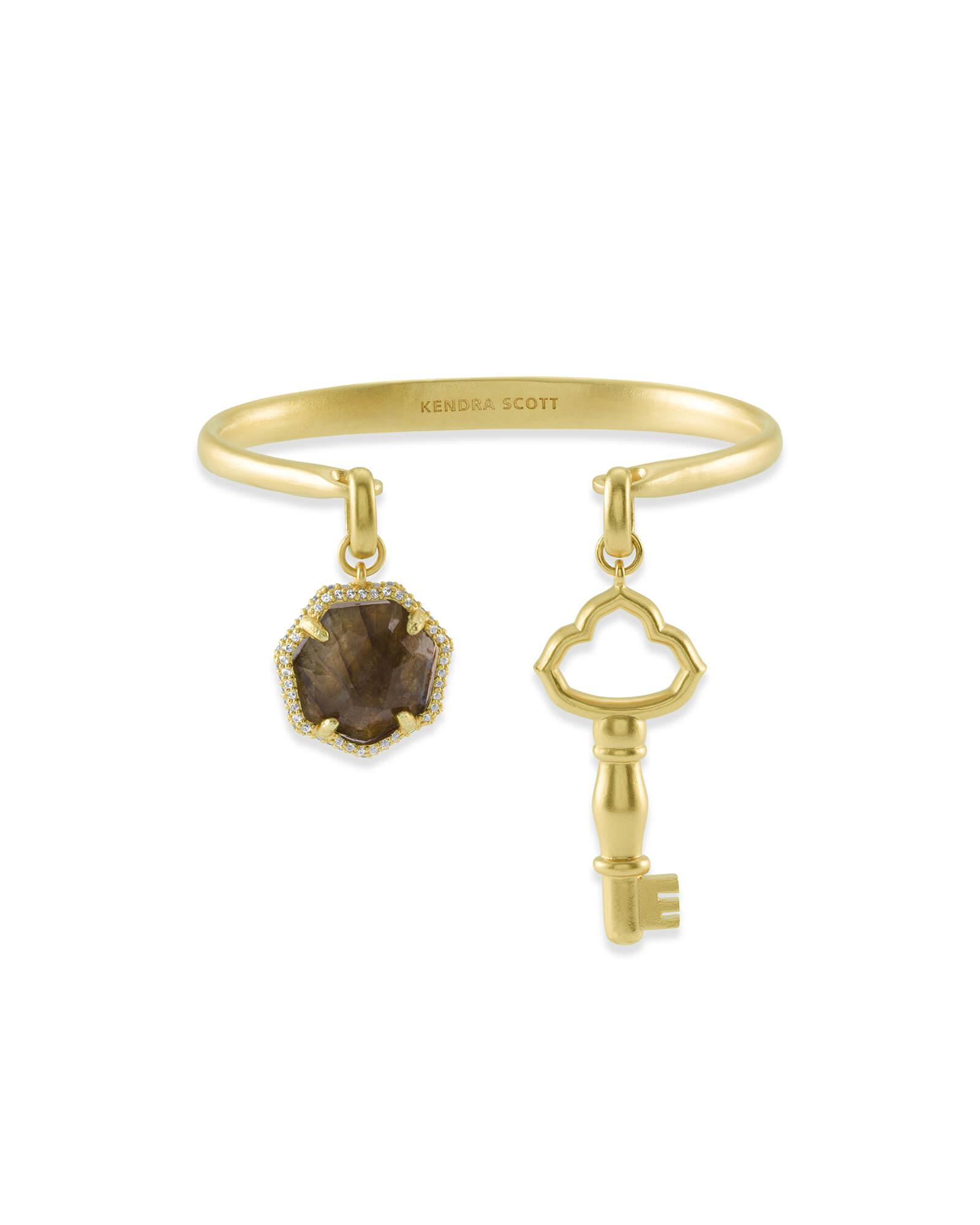 0d339b2b7a4 Imagination Charm Bracelet Set in Gold | Kendra Scott