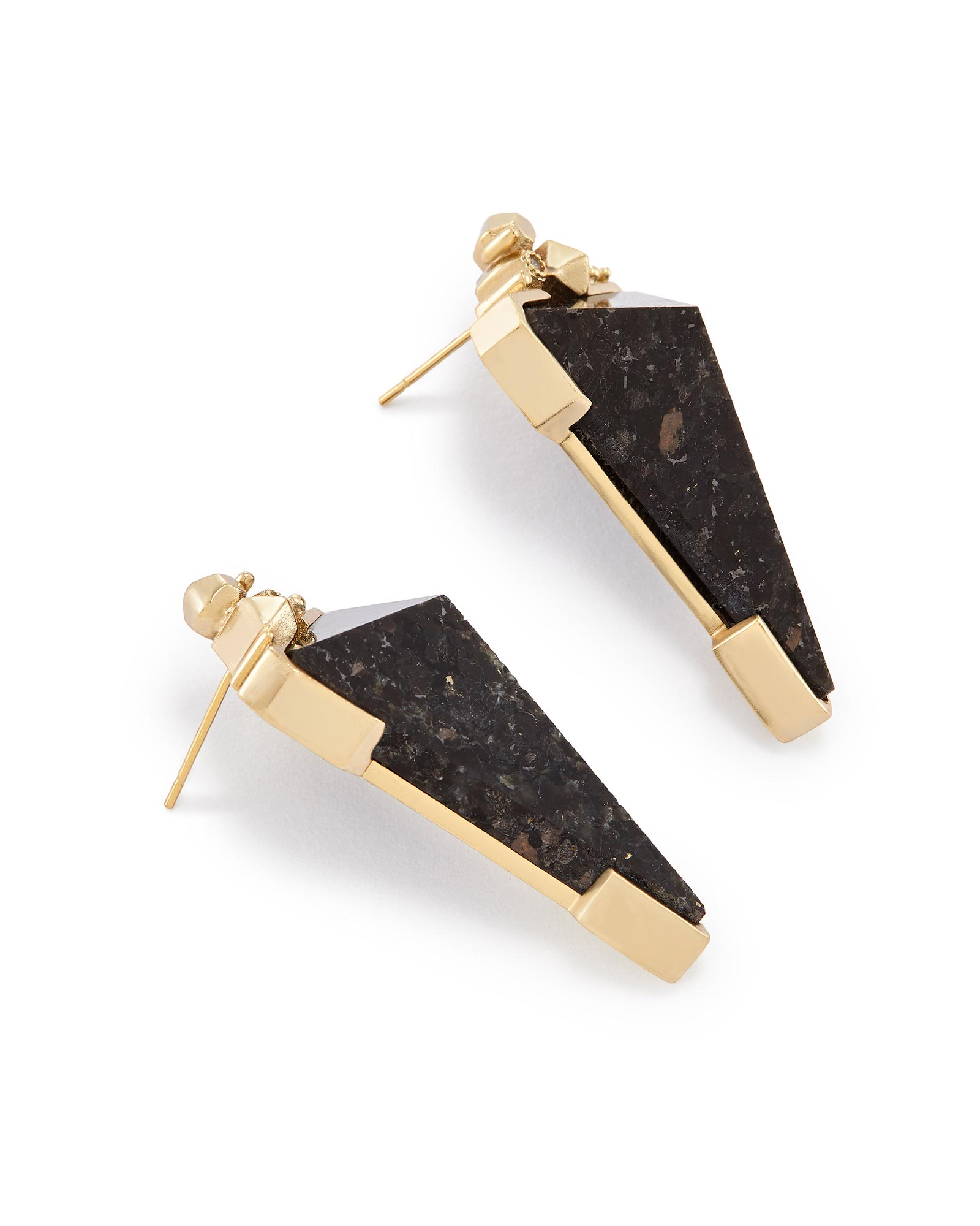 Libby Statement Earrings