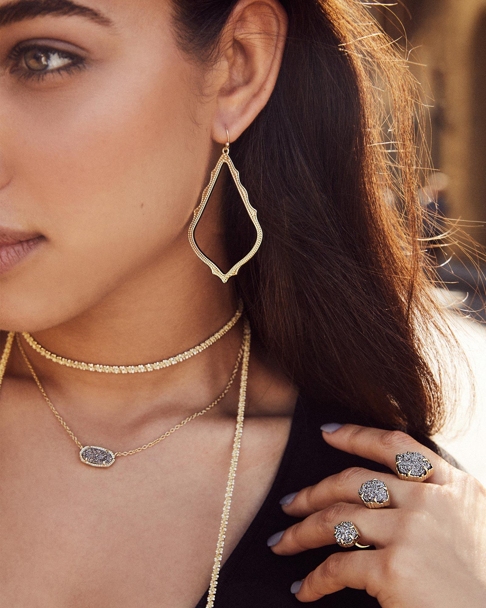 Naomi Double Ring Jewelry Kendra Scott