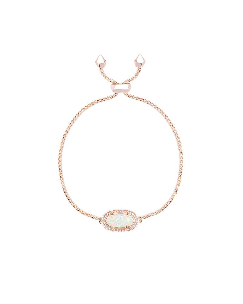 Eve Adjustable Chain Bracelet