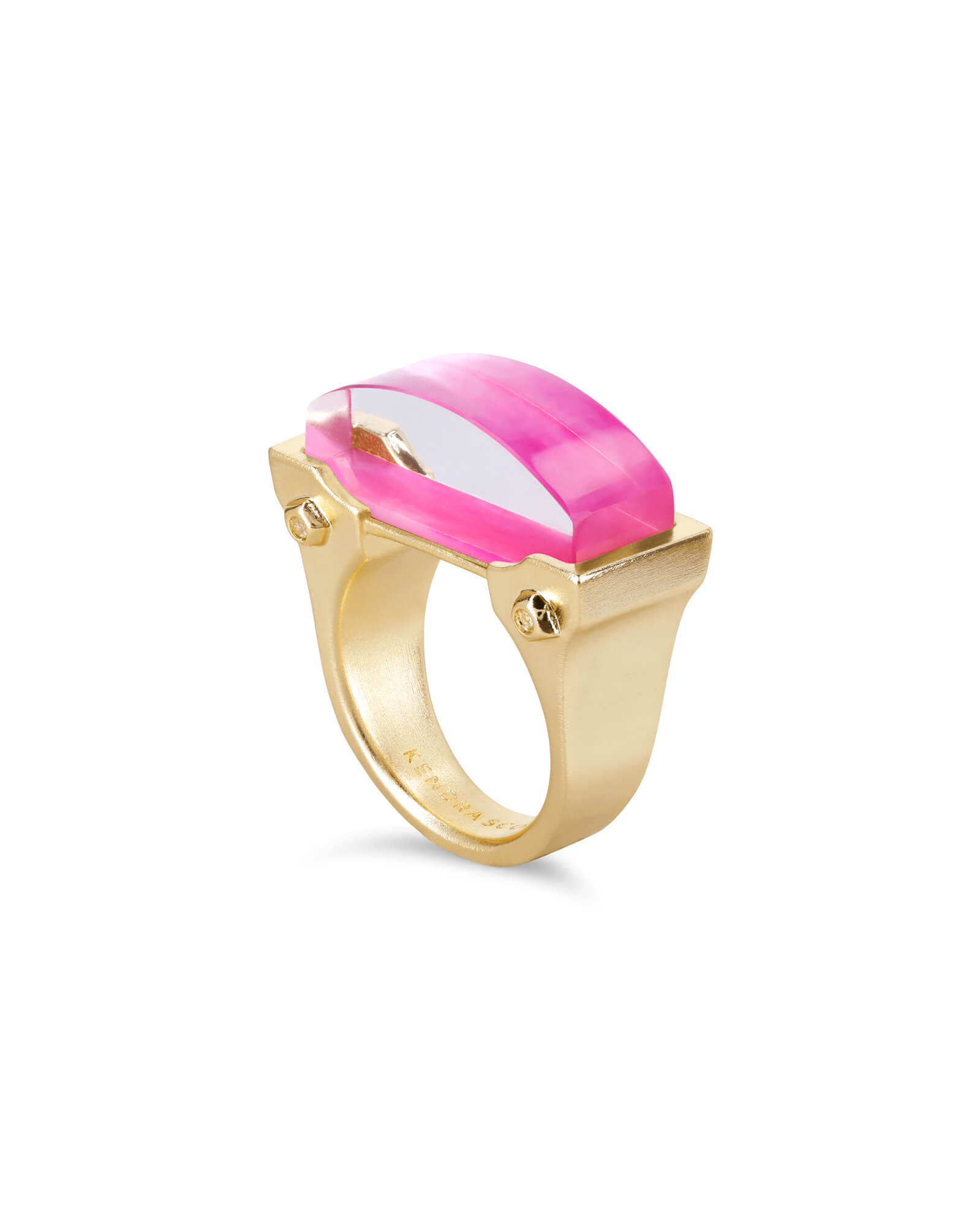 Jeanne Cocktail Ring