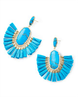 Cristina Statement Earrings