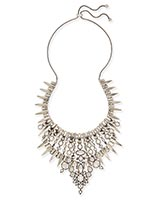 Seraphina Statement Necklace