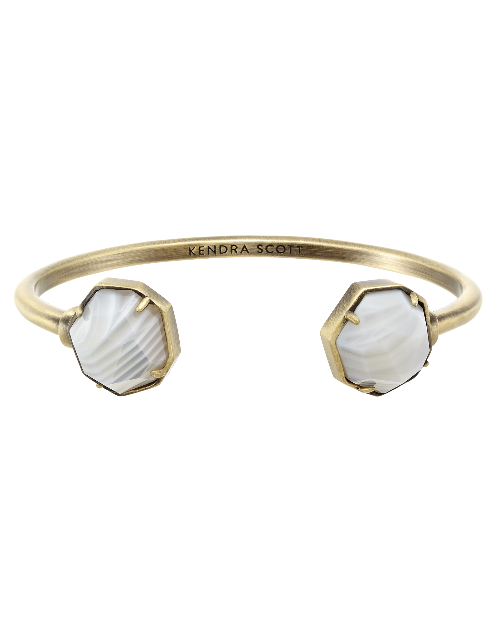 Brinkley Pinch Cuff Bracelet