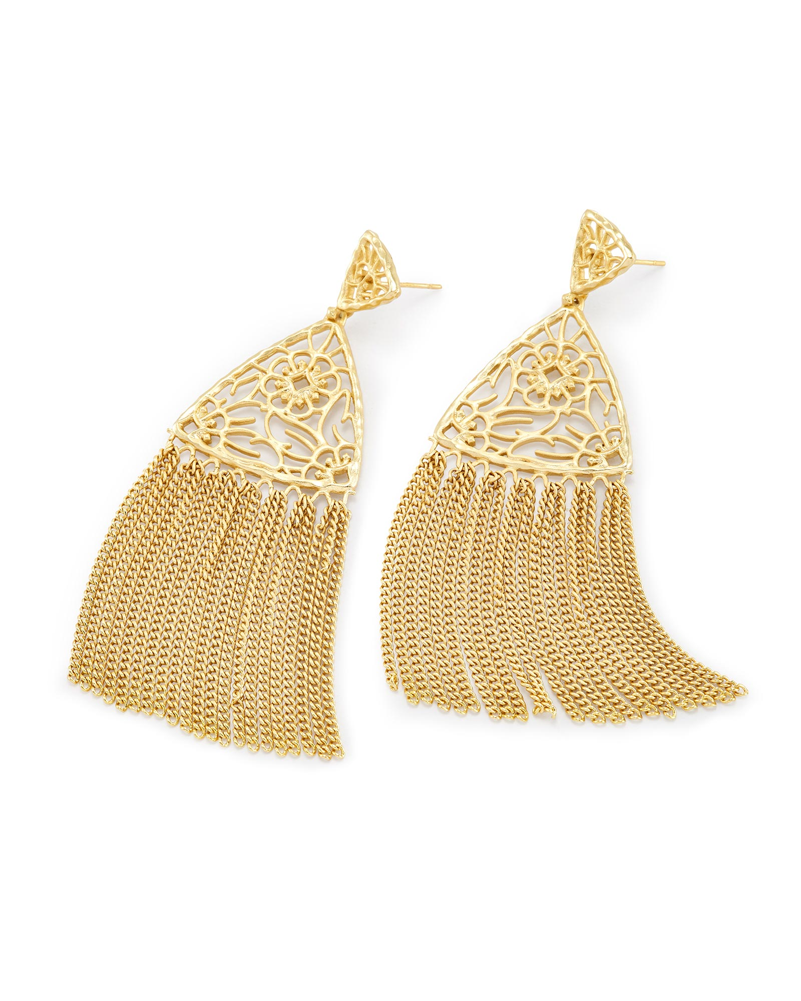 Ana Statement Earrings