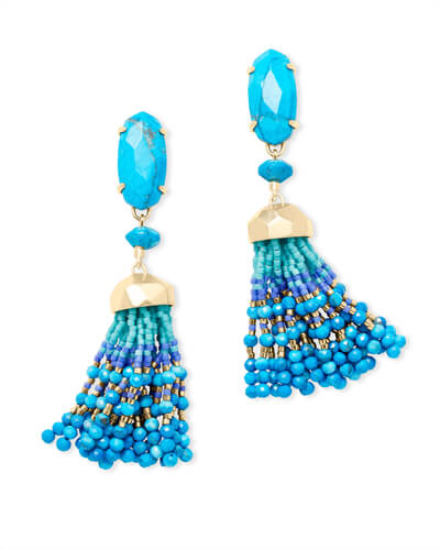 Studs Climbers Drop Chandelier Earrings Kendra Scott