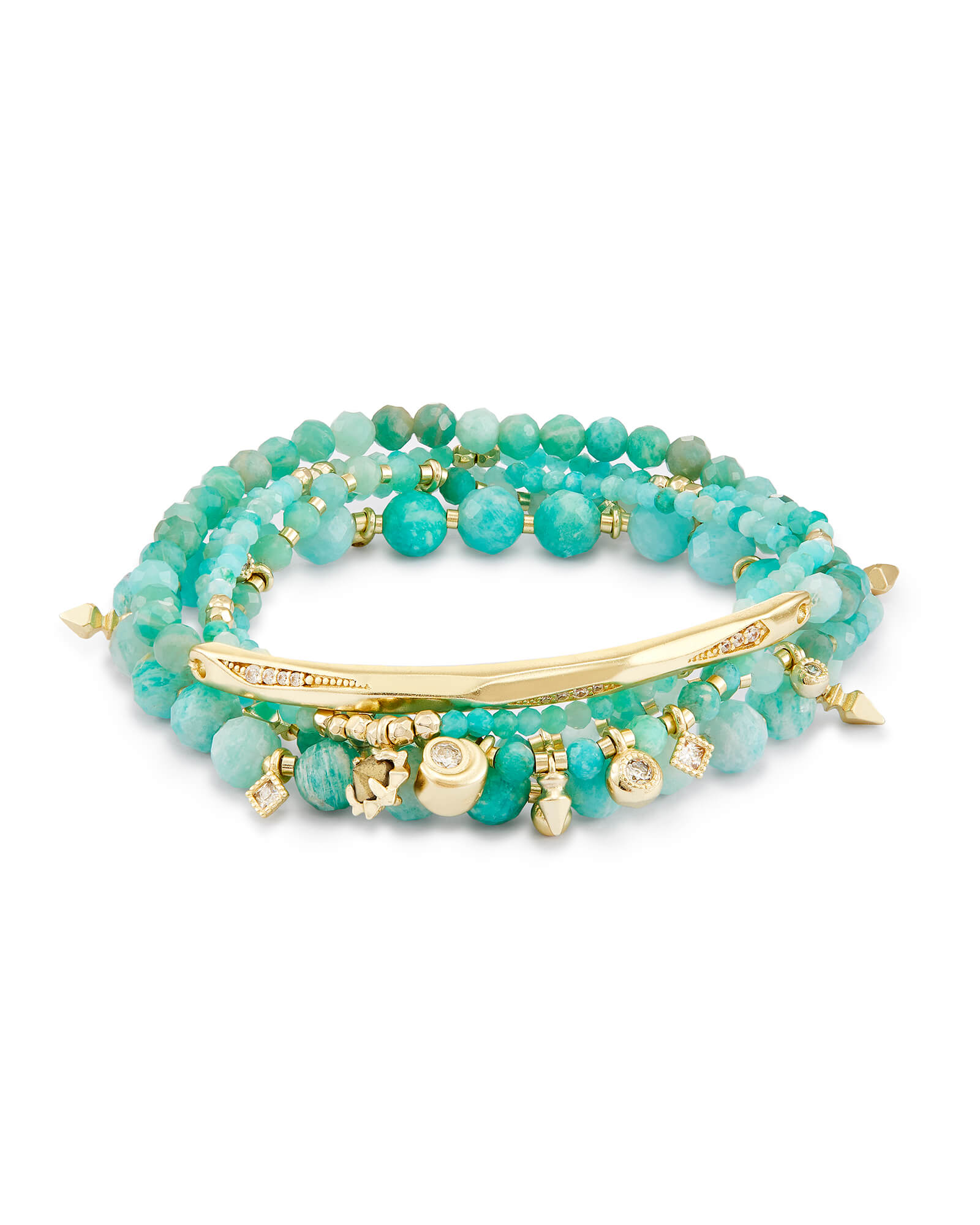 Bangle statement cuff chain bracelets kendra scott quick view nvjuhfo Images
