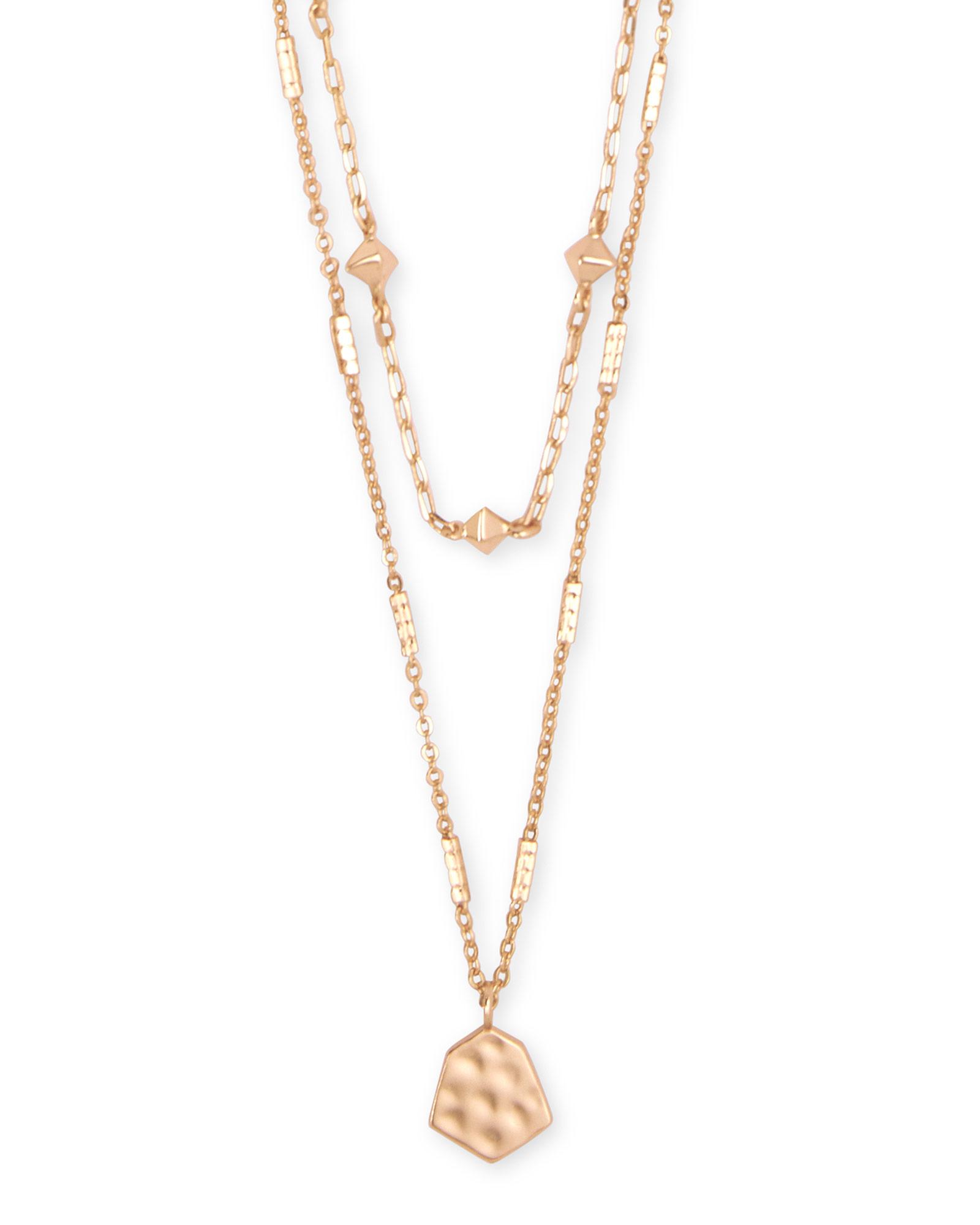 4ee27d6d102 Necklaces | Pendants | Chokers | Bar Necklaces | Kendra Scott