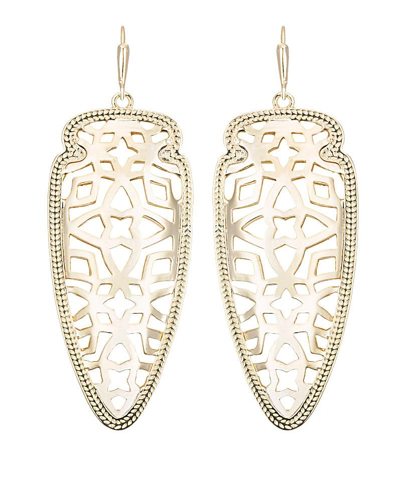 Sadie Statement Earrings