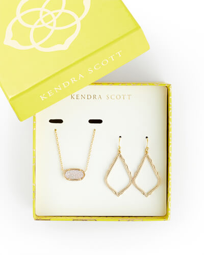 Great Gifts For Friends And Family Kendra Scott Gift Sets