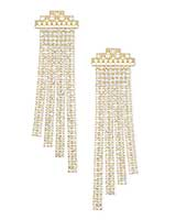 Vienna Statement Earrings