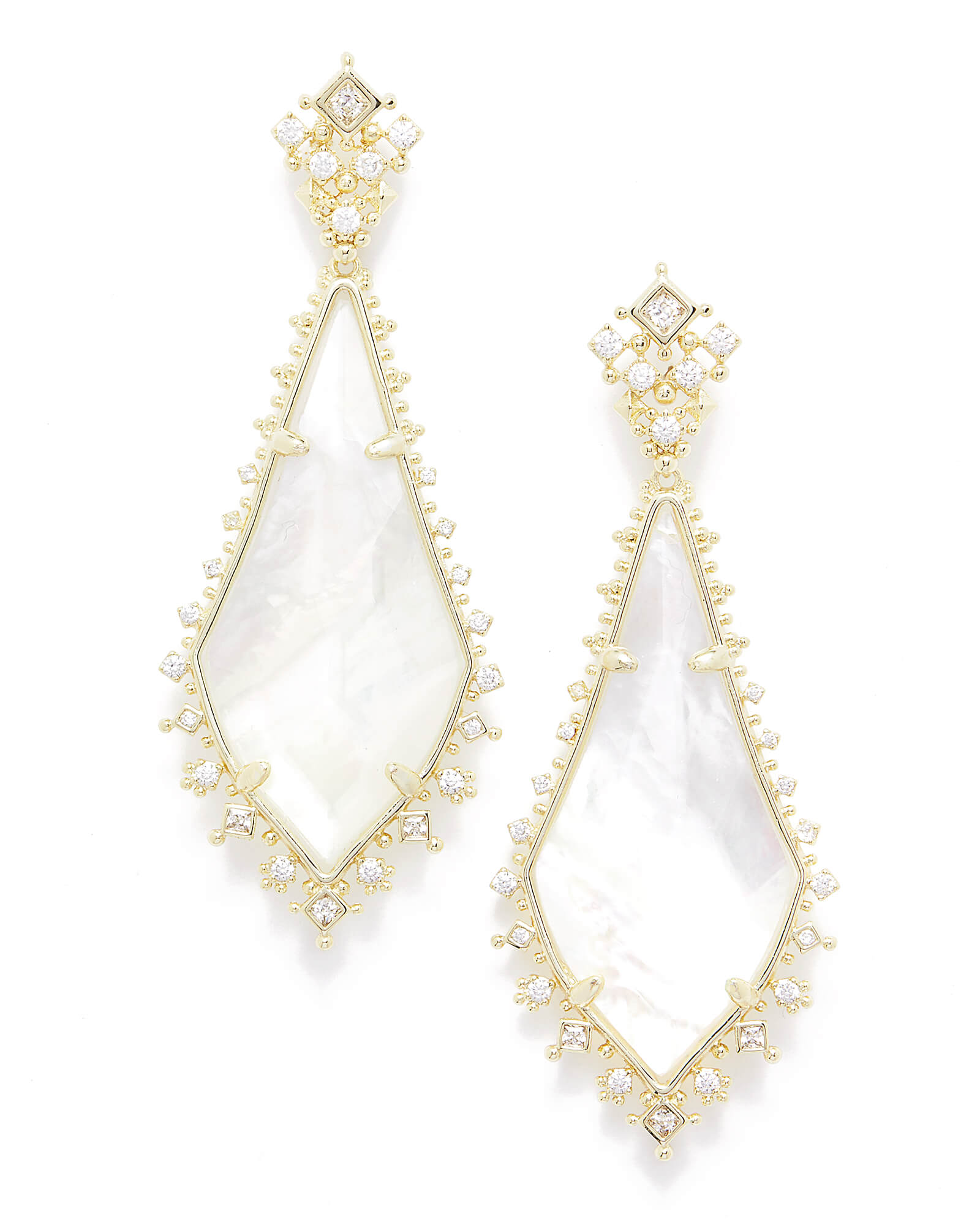 Martha Statement Earrings