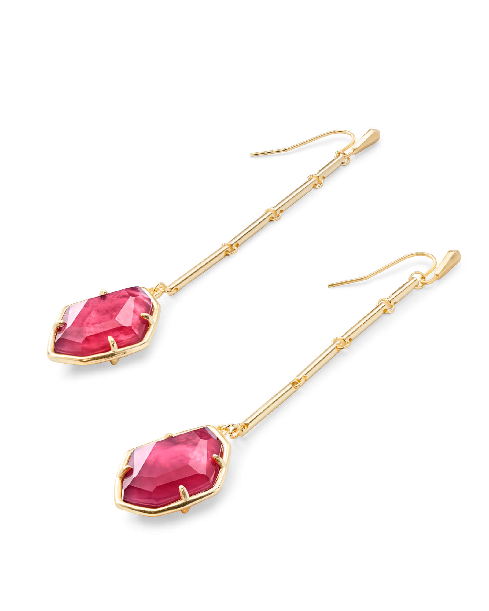 Charmian Drop Earrings