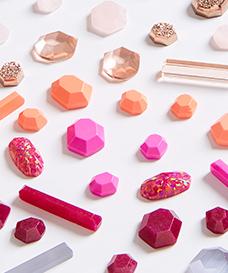 Kendra Scott Color Bar Earrings in Drusy