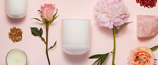 Soy Candles Home Fragrance