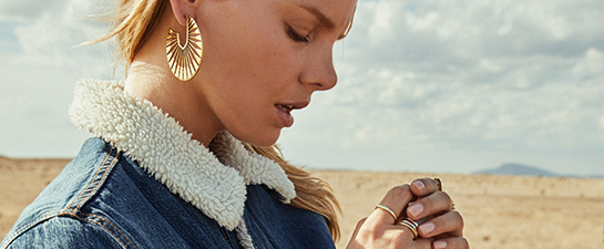 New Trends | Earrings, Necklaces, Bracelets | Kendra Scott