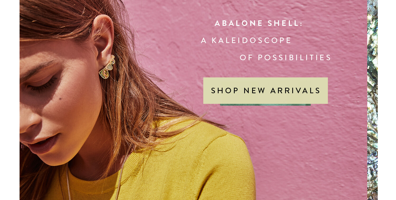 Abalone S New Arrivals